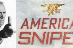 امریکن سنائپر کی حکمرانی ختم، اسپنج باب میدان میں آگئی
