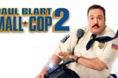 ہالی ووڈ فلم پال بلارٹ مال کوپ 2 کا ٹریلر ریلیز کردیا گیا
