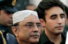 آصف زرداری کے بلاول سے اختلافات مزید شدت اختیار کر گئے،کراچی میں بلاول ..