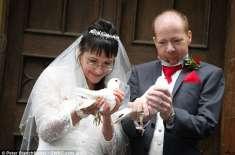 کینسر کے مریض کی آخری خواہش ،شادی۔ مگر کس سے؟