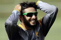 پاکستان کرکٹ ٹیم کے تین کھلاڑیوں نے فیلڈنگ کوچ گرانٹ لیوڈن سے تلخ کلامی ..