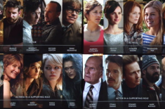 دنیا کے سب سے بڑے فلمی اعزاز آسکر ایوارڈ کا میلہ کل سجے گا