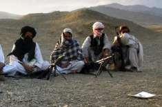 طالبان کی اعلیٰ قیادت نے افغان حکومت کے ساتھ مذاکرات کی منظوری دیدی،برطانوی ..