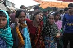 بنگلا دیش میں مسافر کشتی مال بردار بیڑے سے ٹکرا گئی، کشتی میں سوار48 ..