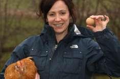 مرغی کے ایک ارب انڈوں میں سے ایک انڈہ کیسا ہوتا ہے؟