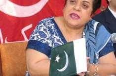 سینیٹ انتخابات سے پہلے ترمیم لائی جائے، حمایت کرینگے:تحریک انصاف