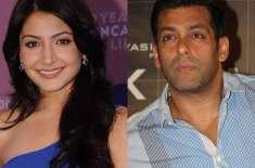 پی کے ہیروئن انوشکا شرما نے سلمان خان کے ساتھ فلم کی پیشکش مسترد کر ..