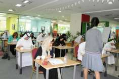 دوبئی کے سکولوں میں شروع ہوگیا ایک انوکھا سلسلہ