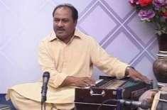 عمران خان کا سندھ کے معروف لوک فنکار صادق فقیر کے انتقال پر افسوس کا ..