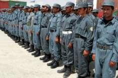 چمن ، بائی پاس روڈ پر فائرنگ سے حاضر سر وس افغان پولیس کے دو حقیقی بھائی ..
