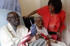 108سالہ شخص کی لمبی عمر کا راز