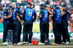 ورلڈ کپ 2015ء : نیوزی لینڈ نے افغانستان کو 6وکٹوں سے ہرا دیا