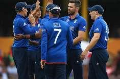 ورلڈ کپ 2015: انگلینڈ نے کمزور افغان ٹیم پر ہاتھ صاف کر لیے