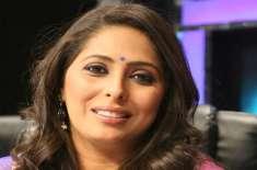 راہگیر کو ٹکر مارنے پر اداکارہ گیتا کپور گرفتار