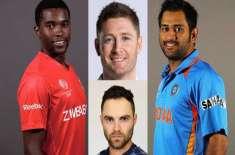 ورلڈ کپ معرکہ: آج بھارت اور زمبابوے جبکہ آسٹریلیا کا سکاٹ لینڈ سے ..