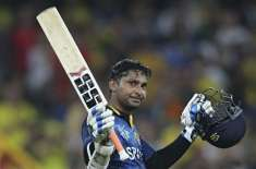 Sangakkara injured in Lahore attack ready for Pakistan