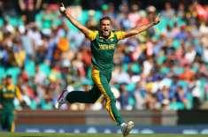 ورلڈ کپ 2015ء : جنوبی افریقہ نے ''چوکر ''کا ٹیگ اتار پھینکا