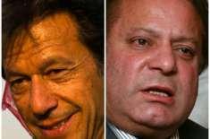 حکومت اور تحریک انصاف کے درمیان انتخابات میں دھاندلی کی تحقیقات کیلئے ..