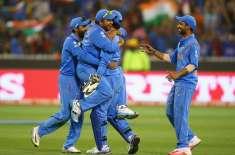 ورلڈ کپ 2015:بھارت نے بنگلہ دیش کا بوریا بستر گول کر دیا