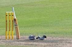 راولپنڈی پولیس کی کارروائی ' فائنل میچ میں جواء لگوانے والے پانچ بکی ..