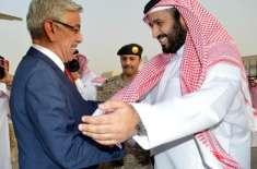 دور ہ سعودی عرب میں یمن تنازعے کو بہتر طور پرسمجھنے میں مدد ملی ، سعودی ..
