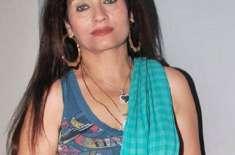 اداکارہ سلمیٰ آغا کل اپنی 53 ویں سالگرہ منائیں گی