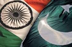 بھارت نے کشمیر سمیت تمام مسائل پر پاکستان کیساتھ بات چیت کیلئے رضامندی ..