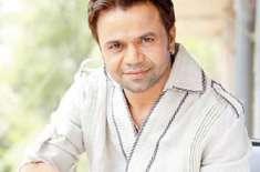 بھارتی مزاحیہ اداکار راج پال یادیو کو 6 ماہ قید کی سزا
