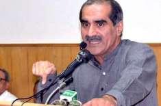 الیکشن ٹربیونل نے این اے 125 پر حامد خان کی نئی درخواستوں پر سعد رفیق ..