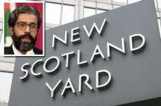 عمران فاروق قتل کیس کے شواہد اکٹھے کرنے کیلئے پاکستانی حکام سے رابطے ..