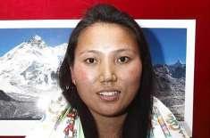 نیپالی کوہ پیماہ انوکھے طریقے سے آنجہانی کرکٹر فلپ ہیوز کو خراج تحسین ..