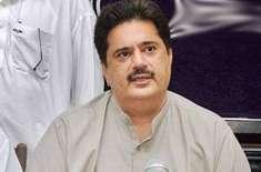 نبیل گبول اپنے سیاسی مستقبل کے لیے فکر مند ، پرویز مشرف سے ملاقات کے ..