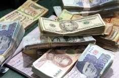 رواں مالی سال میں پاکستان میں غیر ملکی سرمایہ کاری میں118.7فیصد بڑھی ..