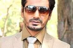 نوازالدین صدیقی پر بیوی کی جاسوسی کا کیس، گرفتاری عمل میں آگئی