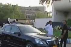 عمران خان نے کراچی آمد کے موقع پر قانون کی دھجیاں اڑا دیں ، کھلم کھلا ..