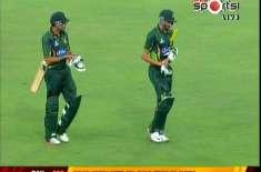تیسرا ون ڈے، پاکستان کا بنگلہ دیش کو جیت کے لیے 251رنز کا ہدف