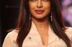 پریانکا چوپڑا نے ڈائریکٹر سنجے لیلا بھنسالی کو پریشان کر دیا