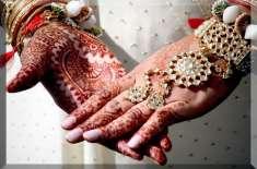 لڑکا ریاضی میں کمزورہے ، بھارت میں دلہن کا عین وقت پر شادی سے انکار