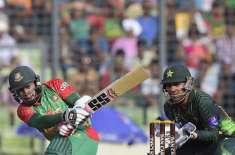 بنگلہ دیش سے ہی ہارنا ہے تو ٹیم ختم کردی جائے ، کرکٹ کے دیوانوں نے سماجی ..