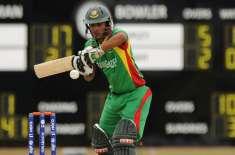 پاکستان کیخلاف پہلے ٹیسٹ کیلئے بنگلہ دیشی ٹیم کا اعلان کردیا گیا