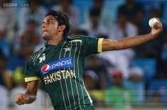 قومی کرکٹ ٹیم کے لیفٹ آرم سپنر رضا حسن قابل اعتراض پارٹی سے رنگے ہاتھوں ..