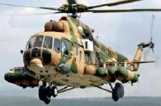 پشاور بارشیں، پاک فوج کا امدادی آپریشن شروع