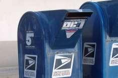 امریکی محکمہ ڈاک کی پھرتیاں، خط واپس پہنچانے میں آدھی صدی گذار دی