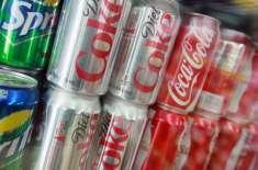 ڈائیٹ مشروبات ہی موٹاپے کا باعث بنتے ہیں۔ نئی تحقیق