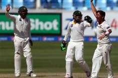 پہلا ٹیسٹ ،بنگلہ دیش کا پاکستان کے خلاف ٹاس جیت کر بیٹنگ کرنیکا فیصلہ