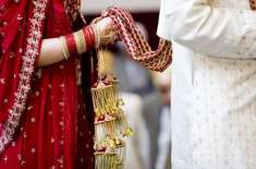 بھارت کے شہر کان پور میں منڈپ پر بیٹھی دلہن نے شادی سے انکار کردیا