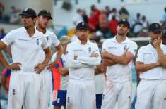 ڈیرن براوو نے انگلینڈ کی میچ جیتنے کی امیدوں پر پانی پھیر دیا