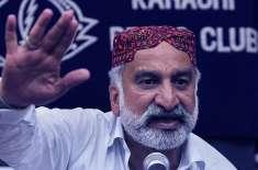 سندھ حکومت کا ڈاکٹر ذوالفقار مرزا کے دور میں جاری کیے گئے اسلحہ لائسنس ..