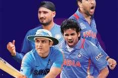دورہ بنگلہ دیش ، یوراج ، سہواگ سمیت چار سینئرز کی بھارتی ٹیم میں واپسی ..