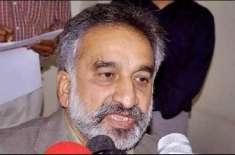 سندھ ہائی کورٹ نے پولیس کو ذوالفقار مرزا کو گرفتار کرنے سے روک دیا ،کراچی ..